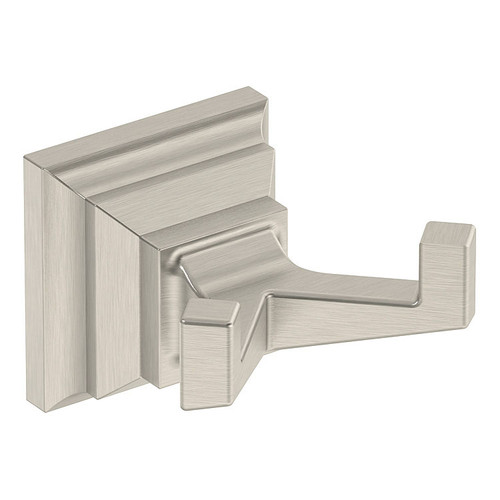 **Symmons (423RH-STN) Oxford Double Robe Hook