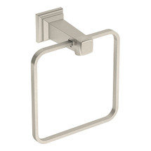 **Symmons (423TR-STN) Oxford Towel Ring