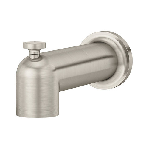 **Symmons (532TSD-STN) Museo Diverter Tub Spout