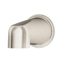**Symmons (552TS-STN) Elm Non-Diverter Tub Spout
