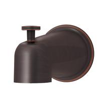 **Symmons (552TSD-SBZ) Elm Diverter Tub Spout