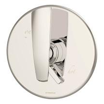 **Symmons (S-4100-PNL) Naru Shower Valve and Trim