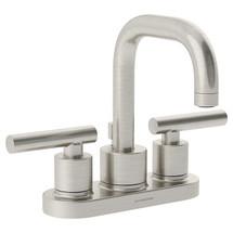 **Symmons (SLC-3512-1.5-STN) Dia Two Handle Centerset Lavatory Faucet