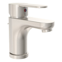 **Symmons (SLS-6712-1.5-STN) Identity Single Handle Lavatory Faucet
