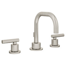 **Symmons (SLW-3512-1.5-STN) Dia Two Handle Widespread Lavatory Faucet
