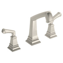 **Symmons (SRT-4270-STN) Oxford Two Handle Roman Tub Faucet