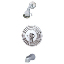 **Symmons (C-96-2-X) Temptrol Commercial Tub/Shower System