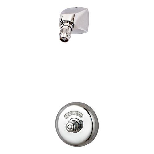 **Symmons (3-320-R) Showeroff Metering Shower System
