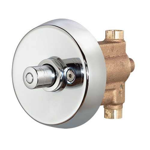**Symmons (4-420) Showeroff Metering Shower Valve and Trim