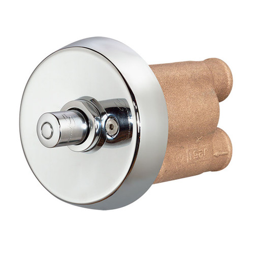 Symmons (4-427) Showeroff Metering Shower Valve and Trim