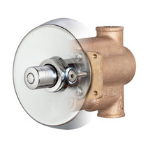 **Symmons (4-428) Showeroff Metering Shower Valve and Trim