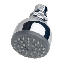 **Symmons (4-141) 1 Mode Showerhead (Ball Joint Type)