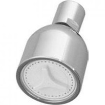 **Symmons (4-226F) 1 Mode Showerhead (Ball Joint Type)