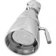 Symmons (4-135F) 1 Mode Showerhead (Ball Joint Type)