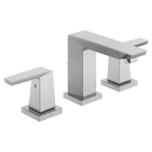 **Symmons (SLW-3632-CX-1.5) Extended Selection Two Handle Widespread Lavatory Faucet