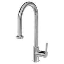 **Symmons (SPP-4310-PD) Extended Selection Kitchen Faucet with Pull-Down Spray