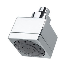 **Symmons (4-174) 3 Mode Square Showerhead