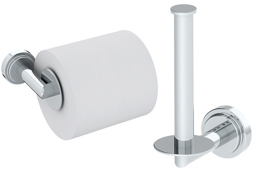 **Symmons (0323-3TP) Extended Selection Toilet Paper Holder