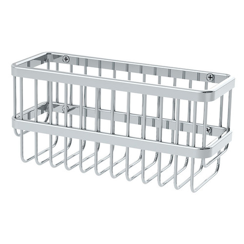 **Symmons (0492-SB) Extended Selection Wall Mounted Soap Basket