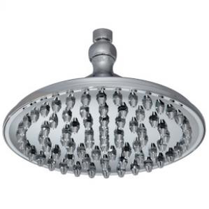 **Symmons (4-161) 1 Mode Rain Showerhead