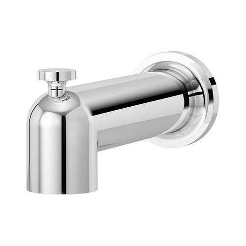 **Symmons (532TSD) Museo Diverter Tub Spout