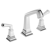 **Symmons (SRT-4270) Oxford Two Handle Roman Tub Faucet