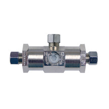 **Symmons (4-10A) Mechanical Mixing Valve
