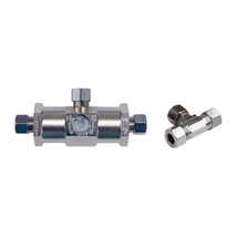 **Symmons (4-10B) Mechanical Mixing Valve
