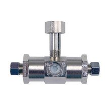 **Symmons (4-10C) Mechanical Mixing Valve