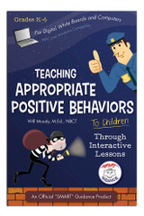 SMART Guidance CD: Teaching Appropriate Positive Behaviors