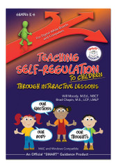 SMART Guidance CD: Teaching Self-Regulation to Children