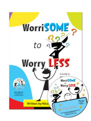 WorriSOME to Worry LESS with CD