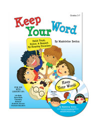 Keep Your Word with CD