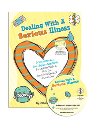 Dealing with a Serious Illness with CD