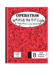 Operation Breaking the Girl Code