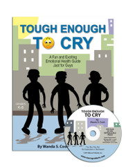 Tough Enough to Cry with CD