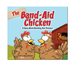 The Band-Aid Chicken