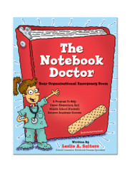 The Notebook Doctor