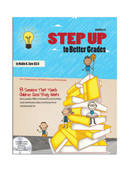 Step Up to Better Grades with CD