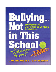 Bullying … Not in This School: The Teenage Years