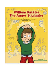 William Battles the Anger Squiggles
