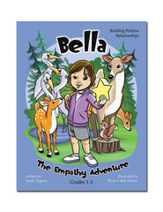 Bella and the Empathy Adventure