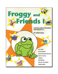 Froggy & Friends I