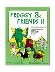 Froggy & Friends II