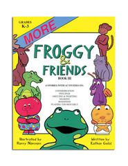 More Froggy & Friends