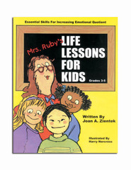 Mrs. Ruby's Life Lessons for Kids