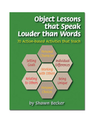 Object Lessons That Speak Louder Than Words