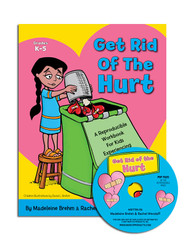 Get Rid of the Hurt with CD