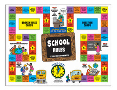 School Rules Game