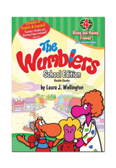 The Wumblers DVD 4: Being and Having Friends